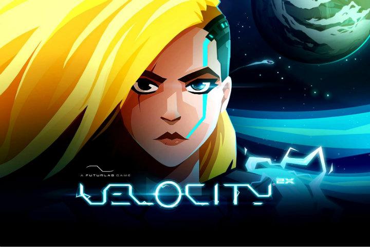 Velocity 2X: il gioco che unisce shoot''™em up e platform arriverà il 20 settembre su Nintendo Switch!