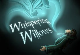 Whispering Willows - Recensione