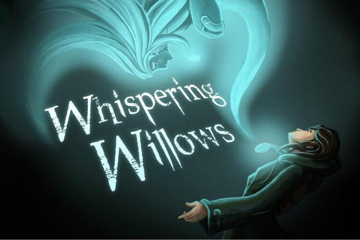 Whispering Willows: l'adventure game arriverà il 27 settembre su Nintendo Switch!