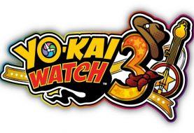 Yo-Kai Watch 3 arriva su 3DS il 7 dicembre!