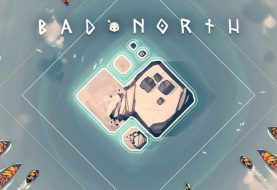 Bad North si aggiorna... arriva su Switch la Jotunn Edition!