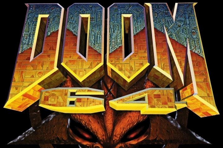 Doom 64 – Sessantaquattresimo Minuto