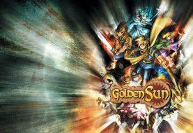 Golden Sun - Sessantaquattresimo Minuto