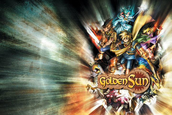 Golden Sun – Sessantaquattresimo Minuto