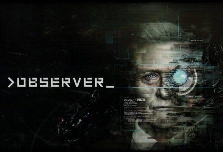 Observer - intervista a Rafal Basaj