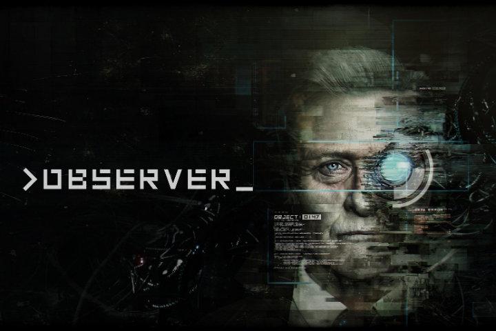 Observer – intervista a Rafal Basaj