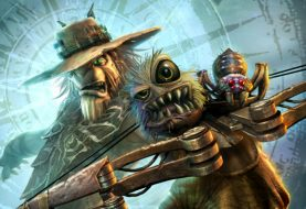 Oddworld: Stranger's Wrath HD è disponibile su Nintendo Switch!