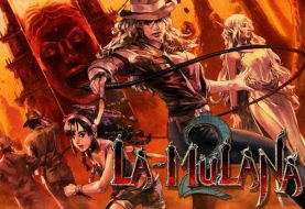 La-Mulana 2 approderà su PS4, Xbox One e Nintendo Switch