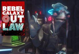 Rebel Galaxy Outlaw sbarcherà su PlayStation 4, Nintendo Switch e PC