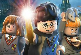 LEGO Harry Potter: Collection approderà su Xbox One e Nintendo Switch