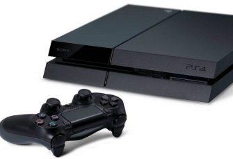 Quando la PlayStation 4 rilascia schermo nero
