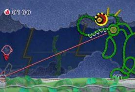 Kirby e la nuova stoffa dell'eroe per 3DS ha una data d'uscita!