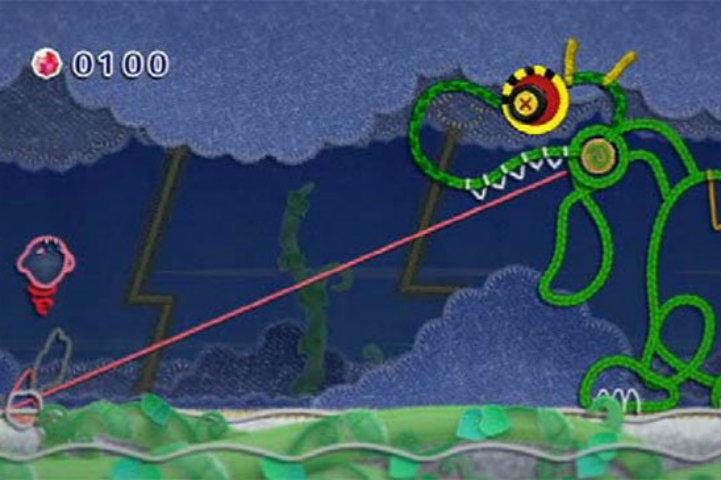 Kirby e la nuova stoffa dell'eroe sarà disponibile esclusivamente su New Nintendo 3DS
