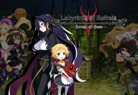 Labyrinth of Refrain: Coven of Dusk è disponibile su Nintendo Switch, PS4 e Pc a partire da oggi!