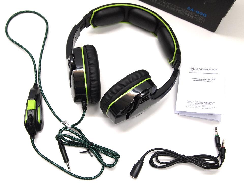 Sades SA 930