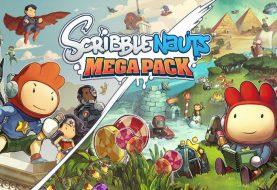 Scribblenauts Mega Pack - Recensione
