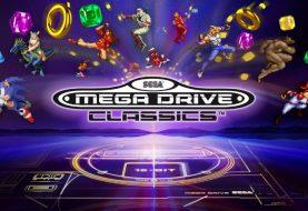 SEGA MEGA DRIVE CLASSICS raggiungerà Switch il 6 Dicembre