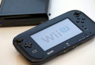 Nintendo Wii U si aggiorna alla versione firmware 5.5.4