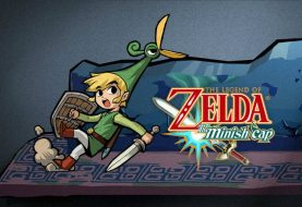 The Legend Of Zelda: The Minish Cap - Sessantaquattresimo Minuto