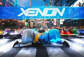 Xenon Racer: l'arcade racer annunciato per PC e console!