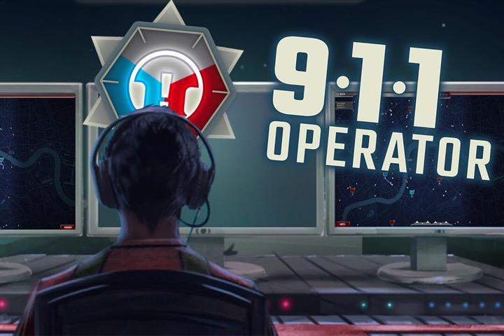 911 Operator – Recensione