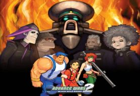 Advance Wars 2: Black Hole Rising - Sessantaquattresimo Minuto