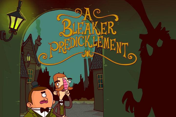 Adventures of Bertram Fiddle Episode 2: A Bleaker Predicklement arriverà il 22 novembre su Nintendo Switch!