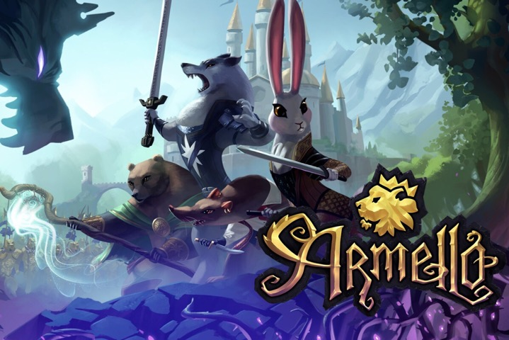 "Armello: arriva il DLC ""The Dragon Clan"""
