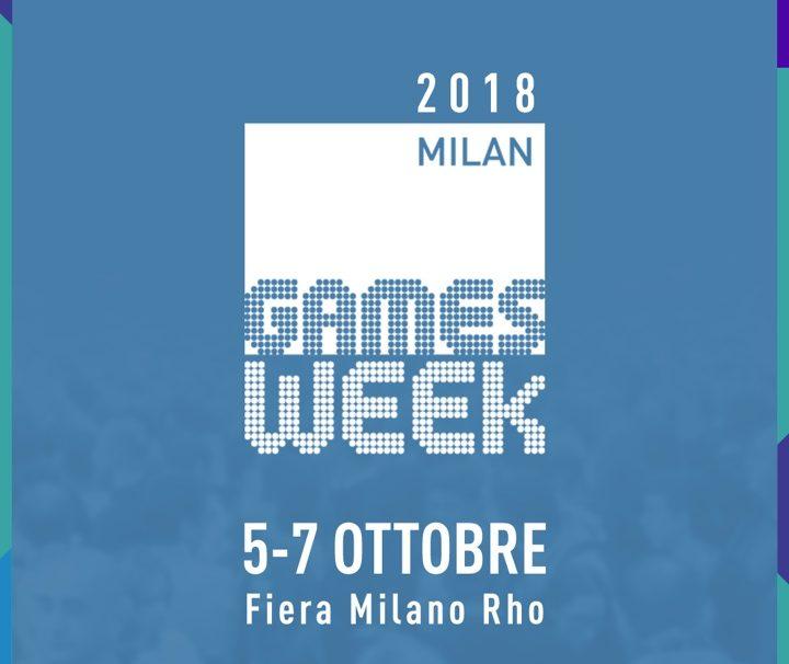 Milan Games Week – SIDDiario di bordo (prima parte)