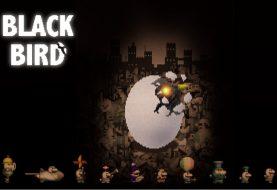 BLACK BIRD: lo sparatutto d'azione volerà il 18 ottobre su Nintendo Switch!