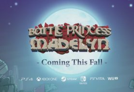 Battle Princess Madelyn arriverà questo autunno su PC e console!