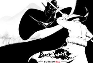 Black and White Bushido: lo stealth brawler combatterà il 25 ottobre su Nintendo Switch!