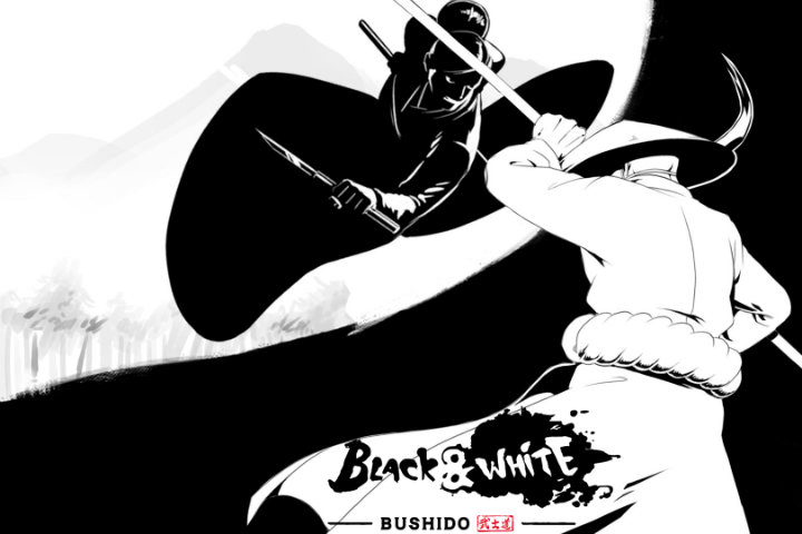 Black and White Bushido: lo stealth brawler combatterà il 25 ottobre su Nintendo Switch!