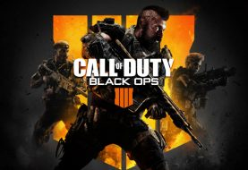 Call Of Duty Black Ops 4 - Recensione