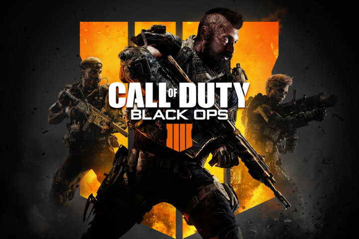 Call Of Duty Black Ops 4 – Recensione
