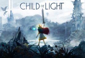 Child of Light è arrivato su Switch!