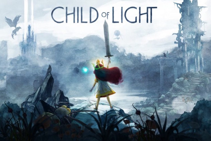 Child of Light è arrivato su Switch!