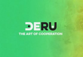 Sta per arrivare DERU - The art of Cooperation!