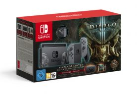 Diablo III: Eternal Collection avrà un bundle con Nintendo Switch!