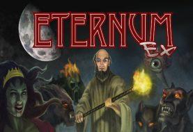 Eternum Ex: il platform arcade retrò arriverà il 25 ottobre su Nintendo Switch!