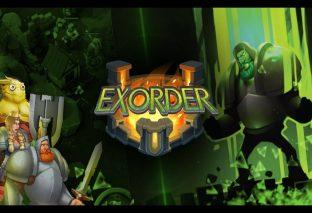 Exorder: lo strategic game combatterà il 16 ottobre su Nintendo Switch!