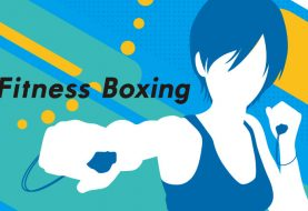 Fitness Boxing arriverà il prossimo 21 dicembre su Nintendo Switch!