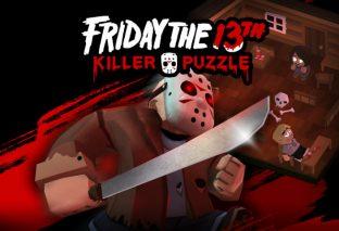 Friday the 13: Killer Puzzle. Ecco I nostri primi minuti di gioco su PC!