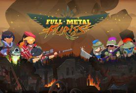 Full Metal Furies: il GdR d'azione vi farà cooperare il 6 novembre su Nintendo Switch!