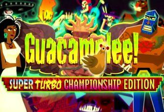 Guacamelee! Super Turbo Championship Edition - Recensione