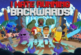 I Hate Running Backwards: lo sparatutto roguelite arriverà il 19 ottobre su Nintendo Switch!