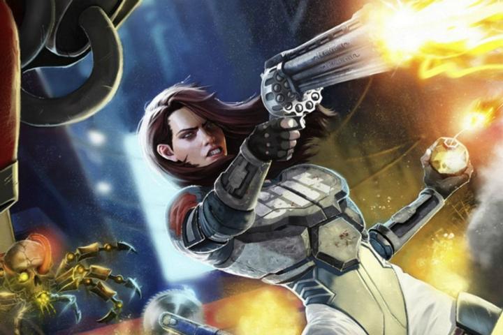 Ion Maiden confermato per PS4, Xbox One e Switch.