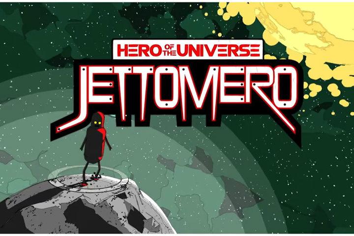 Jettomero: Hero of the Universe cercherà di salvare l'umanità il 4 ottobre su Nintendo Switch!