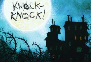 Knock-Knock: il survival horror busserà alle vostre porte il 31 ottobre su Nintendo Switch!