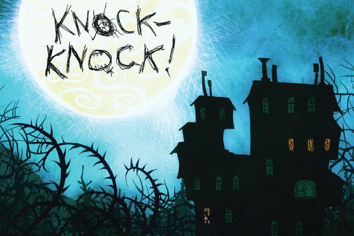 Knock-Knock: ecco i nostri primi minuti su Nintendo Switch!